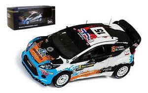 【送料無料】模型車 スポーツカー ixo ram505フォードフィエスタrs wrc3スウェーデンラリー2012 mエストベリ143ixo ram505 ford fiesta rs wrc 3rd sweden rally 2012 m ostberg 143 scale