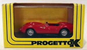 【送料無料】模型車 スポーツカー progetto k 143051ferrari 250tr prototipoクライアントprogetto k 143 scale 051ferrari 250 tr prototipo clients