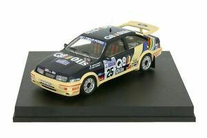【送料無料】模型車 スポーツカー trofeu フォードシエラコスワースラリーford sierra rs cosworthcunicorac cosworthcunicorac rally 1989 rally 143 trofeu 0113r, Progre:32cc43aa --- sunward.msk.ru