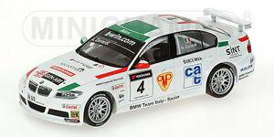 【送料無料】模型車 スポーツカー イスタンブールチームイタリアスペインアレックスザナルディ143 bmw 320si wtcc 2006 istanbul  team italy spain alex zanardi