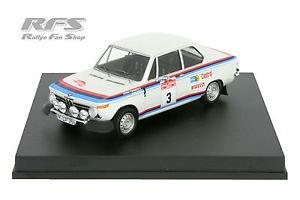 【送料無料 remo】模型車 1717 スポーツカー トッドラリーサンレモbmw 2002 tiwarmboldtodt rally trofeu san remo 1973 143 trofeu 1717, 着物屋くるり:c0aeae34 --- sunward.msk.ru