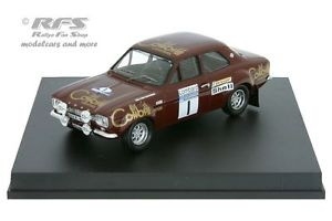 【送料無料】模型車 スポーツカー mkinen フォードエスコートラリーティモford escort rs 1600 1600 mk trofeu irac rally 1974timo mkinen 143 trofeu 0519, PELITIER:f60cb9af --- sunward.msk.ru