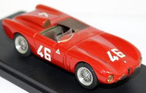 【送料無料】模型車 53 スポーツカー car ジョリースケールアルファロメオ#モデルカーjolly 143 scale jl070 resin alfa romeo 6c 3000 win 53 fangio 46 resin model car, 湯来町:18f85067 --- sunward.msk.ru