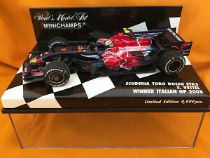 【送料無料】模型車 15 スポーツカー 143scuderiaトロstr3 15 s svettel2008143 scuderia 2008 toro red str3 15 s vettel 2008, ケイスタイルストア:1dd25b51 --- sunward.msk.ru