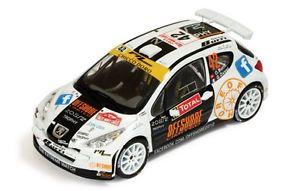 【送料無料 monte】模型車 carlo スポーツカー プジョーラリーモンテカルロ143 peugeot 2013 207 s2000 rally monte carlo 2013 oburri, GOLDSPACE:a27531cb --- mail.ciencianet.com.ar