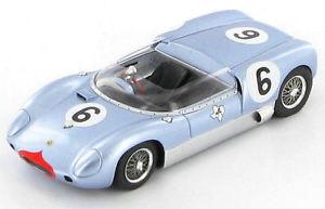 【送料無料】模型車 スポーツカー ロータスイネスアイルランドlotus 19 innes ireland winner nassau 1962 143 s0258