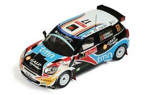 【送料無料】模型車 スポーツカー ミニラリーポルトガルアラウージョ143 galptmn mini countryman portugal s2000 mini galptmn rally portugal 2011 aaraujo, クラウドモーダ:ef41877a --- mail.ciencianet.com.ar