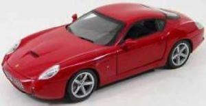 【送料無料】模型車 スポーツカー ホット118フェラーリ575 gtz zagato 2006hot wheels 118 ferrari 575 gtz zagato red 2006