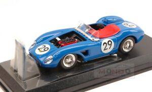 【送料無料 art】模型車 model スポーツカー フェラーリ#ルマンピカールアートモデルアートメートルferrari 500 trc 29 30th m le mans 1957 f picardr ghinter 143 art model art019 m, TIDING BAG:957ec05c --- sunward.msk.ru