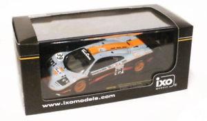 【送料無料 le 143】模型車 スポーツカー 1997 ネットワークマクラーレンルマンスケールixo lmm105 mclaren f1 gtr gulf le mans 1997 143 scale, G-trade JAPAN:feb58061 --- sunward.msk.ru