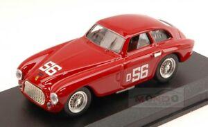 【送料無料】模型車 スポーツカー フェラーリ#ブリッジハンプトンアートモデルアートモデルferrari 195 s 56 2nd bridge hampton 1951 p walters 143 art model art248 model