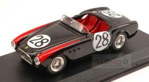 【送料無料】模型車 スポーツカー フェラーリ#グランプリポルトガルアートモデルアートモデルferrari 225 s 28 3rd gp portugal 1953 m valentim 143 art model art171 model