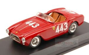 【送料無料】模型車 225 スポーツカー フェラーリ#リタイアジャイロシチリアアートモデルアートferrari art 225 taruffivandelli s 443 dnf giro sicilia 1952 taruffivandelli 143 art model art110, 最新作:e92b4c89 --- sunward.msk.ru