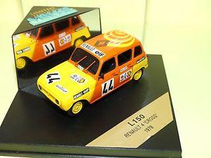 【送料無料】模型車 143 スポーツカー 44ルノー4 スポーツカー l1978l150 143renault 4 l n l 44 cross 1978 speed l150 143, 千葉県:a8718522 --- mail.ciencianet.com.ar