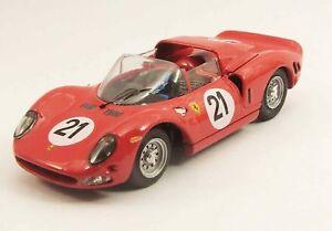 【送料無料】模型車 スポーツカー フェラーリルマンテストベストモデルferrari 330 p2 le mans le mans test p2 1965 surtesparkvaccarella best 143 be9491 model, BOOKS 21:0d1b6b01 --- mail.ciencianet.com.ar