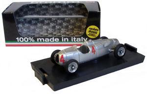 【送料無料】模型車 スポーツカー オートユニオンタイプドイツグランプリスケールbrumm r038 auto union type c german gp 1936 b rosemeyer 143 scale