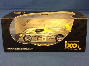 【送料無料】模型車 スポーツカー ネットワークアウディチームヨーストルマンixo audi r8 r8 team 2001143 joest le audi mans 2001143 lmm002, ミュゼデュ:6e3590f1 --- sunward.msk.ru