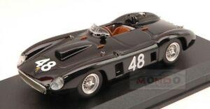 【送料無料】模型車 スポーツカー フェラーリ290mm48 dnaアメリカ1963jフリン143モデルart249モデルferrari 290 mm 48 dna road america 1963 j flynn 143 art model art249 model