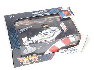 【送料無料】模型車 スポーツカー 143スチュアートグランプリスチュアートフォードsf21998シーズンrbarrichello143 stewart grand prix stewart ford sf2  1998 season rbarrichello