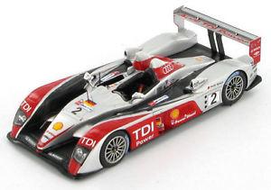 【送料無料】模型車 スポーツカー アウディr102ルマン2007 143 143 s0682audi 2 r10 スポーツカー 2 le mans 2007 143 s0682, Dimension-3:3e77aa3d --- sunward.msk.ru