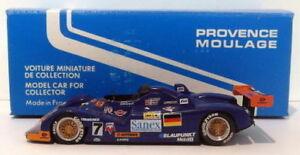 【送料無料 7】模型車 スポーツカー le エクスアンプロヴァンスムラージュスケールタワーヨースト#ルマンprovence moulage 143 scale mans resin 014 twr joest 7 winner le mans 1996, namename:69b88958 --- mail.ciencianet.com.ar