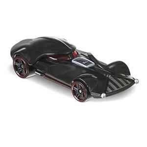 【送料無料】模型車 スポーツカー ホットホイールスターウォーズダースベイダーhot wheels star wars ep8 darth vader fdj80toys