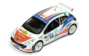 【送料無料】模型車 スポーツカー do 143プジョー207s2000カジノアルガルベポルトガル2007 ssarrazin143 peugeot rally 207 s2000 207 rally casinos do algarve portugal 2007 ssarrazin, iishop:f9557d7a --- sunward.msk.ru