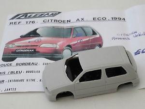 【送料無料】模型車 citroen スポーツカー concept モデルシトロエンエココンセプトchestnut models 143 143 citroen ax eco concept 1994, キソガワチョウ:4f0c5b70 --- sunward.msk.ru