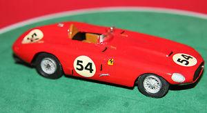 【送料無料】模型車 スポーツカー スケール#フェラーリモデルカーホワイトメタルhand built 143 ferrari c model scale 019 speciale 54 ferrari 375 speciale 1954 model car white metal, 伊豆の心太 盛田屋:ef47d4ae --- sunward.msk.ru