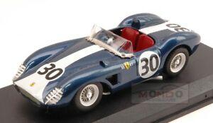【送料無料】模型車 スポーツカー フェラーリ#セブリングアートタイプferrari 500 rubirosamallehelbrun trc 30 143 11th sebring trc 1958 rubirosamallehelbrun 143 type art143 mod, modify room:2cb8107f --- sunward.msk.ru