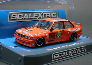 【送料無料】模型車 2 スポーツカー ニュルブルクリンクc3899 scalextric bmw bmw m3 passenger e30 dtm nurburgring 1988 passenger cars 13 2, GasOneShop:7b081f11 --- sunward.msk.ru