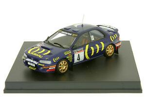 【送料無料】模型車 1995 imprezacolin スポーツカー スポーツカー マクレーラリー143 subaru imprezacolin mcraerac rally 1995 trofeu 0606, あそび隊:40e8e3dc --- sunward.msk.ru