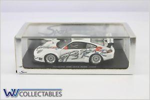 【送料無料】模型車 porsche スポーツカー スパークポルシェspark porsche 996 gt3 rsr 2004 gt3 2004 143, アジアの布雑貨 ウィージャ:03c22657 --- sunward.msk.ru