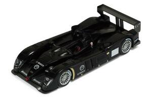 【送料無料】模型車 スポーツカー アウディテストカーネットワークモデルaudi r10 tdi test car 2007 ixo 143 lmm134 model