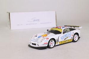 【送料無料】模型車 スポーツカー トスカーナグアテマラレーシングspark sctr04 tvr tuscan t400r; 2003 british gt cdl racing; rn27; excellent boxed