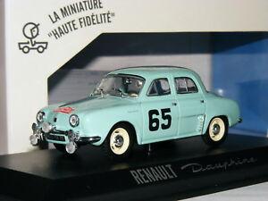 【送料無料】模型車 スポーツカー ルノーモンテカルロラリー#norev 513094 renault dauphine winner 1958 monte carlo rally 65 143