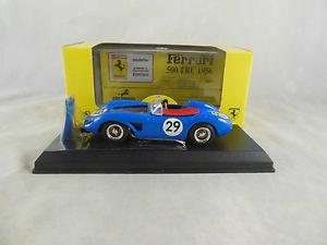【送料無料】模型車 スポーツカー アートモデルアートフェラーリレースルマンピカールart model art019 ferrari 500 trc racing 29 1957 le mans picard amp; ginter