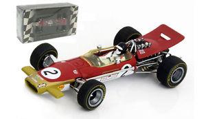 【送料無料】模型車 スポーツカー ロータス#ベルギージャッキーオリバースケール