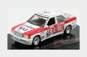 【送料無料】模型車 スポーツカー メルセデス#ネットワークモデルmercedes 190e 2316v 46 etcc 1986 di gioiaduezvojtech ixo 143 gtm125 model