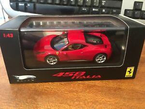 【送料無料】模型車 スポーツカー ホットホイールエリートボックススケールフェラーリイタリアテープボックスhot wheels elite box 143 scale ferrari 458 italia taped box
