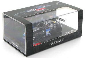 【送料無料】模型車 スポーツカー #ニュルブルクリンクbmw z4 m 69 adac 24hrs nurburgring 2009 143