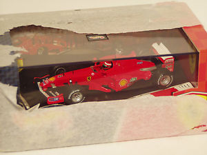 【送料無料】模型車 スポーツカー フェラーリエディーアーバイン143 ferrari f399 1999 season  eddie irvine