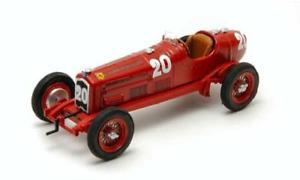 【送料無料】模型車 スポーツカー アルファロメオp3ティポb ダイカストmontecarlo 1934モルrio4192 143モデルalfa romeo p3 tipo b montecarlo 1934 moll rio4192 143 model diecast
