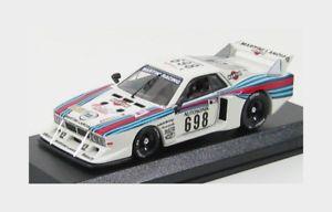 【送料無料】模型車 スポーツカー ランチアベータditalia 1980 patrese143 be9427モデルカーダイカストlancia beta giro ditalia 1980 patrese best 143 be9427 model car diecast