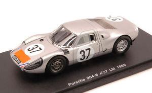 【送料無料】模型車 スポーツカー スポーツカー スパークポルシェ#ルマンspark s3446 porsche 9046 9046 porsche 37 le mans 1965 143, 平野区:80604f76 --- sunward.msk.ru