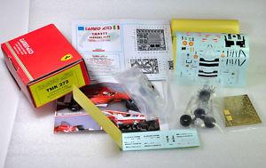 【送料無料】模型車 スポーツカー tameoキットferrari f399 monaco gp1999michael schumacher tmk 273143tameo kits ferrari f399 monaco gp 1999 winner michael schum