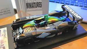 【送料無料】模型車 スポーツカー エクスアンプロヴァンスムラージュリスタストームルマンテストスパークprovence moulage lister storm lmp n20 tests le mans 2003 n amr bbr bosica spark