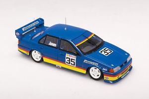 【送料無料】模型車 スポーツカー ビアンテフォードファルコンアランジョーンズ143 biante 1993 atcc runnerup ford eb falcon alan jones