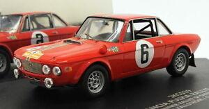 【送料無料】模型車 スポーツカー スキッドスケールランチアラリーラリーディサンレモskid 143 scale skc039lancia fulvia rallye 13 hf 1st rally di sanremo 1969