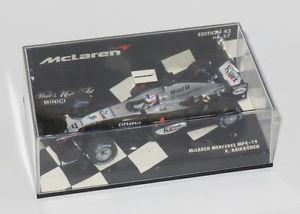 【送料無料】模型車 スポーツカー 143マクラレンメルセデスmp419 2004シーズンkimi raikkonen143 mclaren mercedes mp419  2004 season  kimi raikkonen
